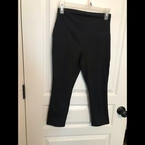 Maternity Old Navy Active XS. 2 pairs